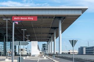 © Flughafen Berlin Brandenburg / Günter Wicker