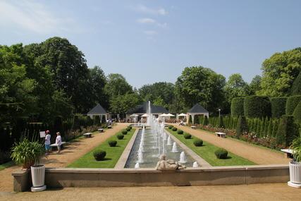 Große Wasserspiele (Foto: RPGLS)