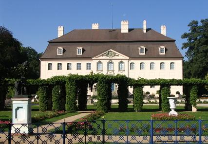 Schloss Branitz (Foto: RPGLS)